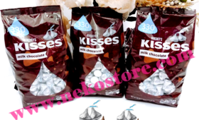 Chocolate Hershey's Kisses Mỹ